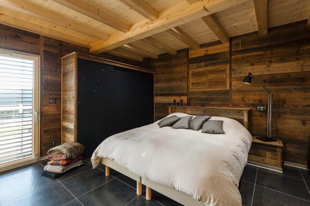 ambiance int rieure maison ossature bois boillod construction. Black Bedroom Furniture Sets. Home Design Ideas